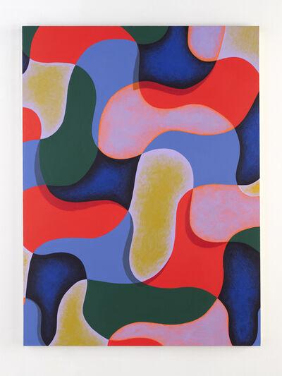 Corydon Cowansage, 'Waves 3', 2020