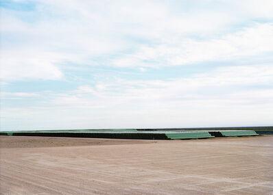 Victoria Sambunaris, 'Untitled (Pipes), Monahans, Texas', 2012