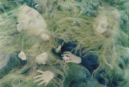 Ariko Inaoka, 'Moss', 2011