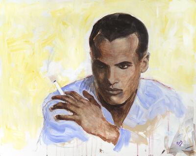 Joan Baez, 'Harry Belafonte', 2017