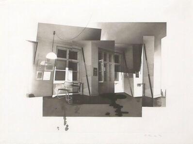 Richard Hamilton, 'Berlin interior', 1979