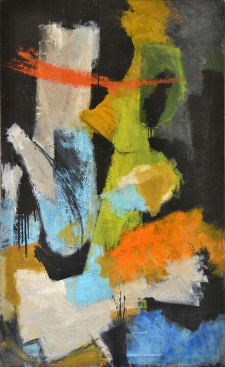 Art Brenner, 'Untitled', 1958