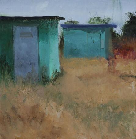 Jotham Malave, 'Visiones del Cerro', 2019