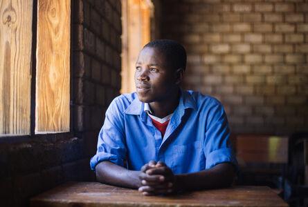 Zach Louw, 'Cape Maclear Secondary School - Malawi', 2016
