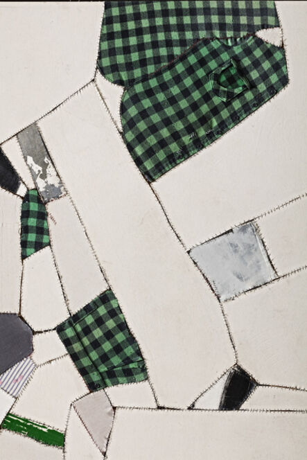 Sally Ross, 'Goodby Old Friend, detail', 2014