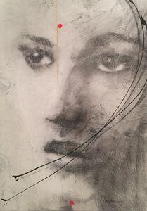 Andre Desjardins, 'Etude 30', 2010