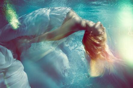 """Susanne Stemmer, 'Devotion """"Underwater Photography""""', 2013"""