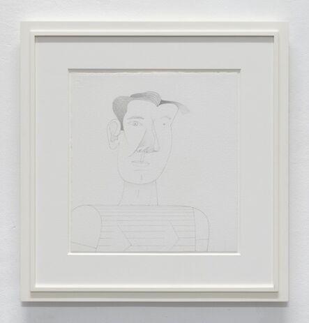 Jim Nutt, 'Untitled', 2012