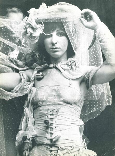 """Colette, '""""Ragdoll""""... Rizzioli's """"Fashion as Fantasy""""', 1975"""