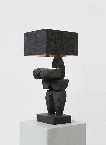 Atelier Van Lieshout, 'Mother Lamp', 2019