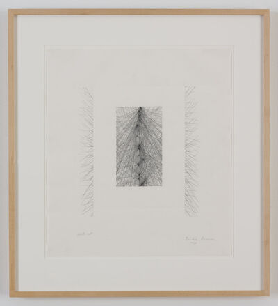 Trisha Brown, 'White Out', 1980