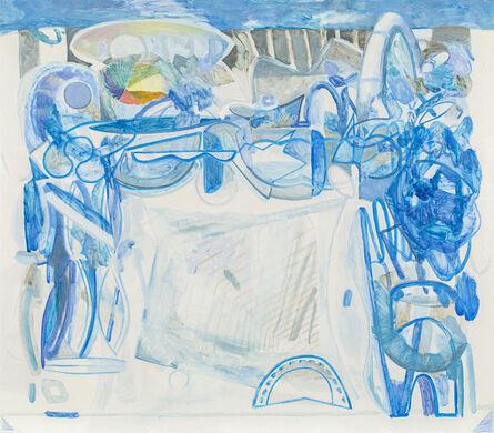 Lachlan Thom, 'Blue Steel', 2014