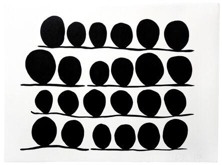 Carey Maxon, 'Shino', 2017