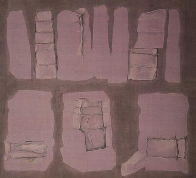 Marilena Preda Sanc, 'Landscape Reconfiguration', 1981