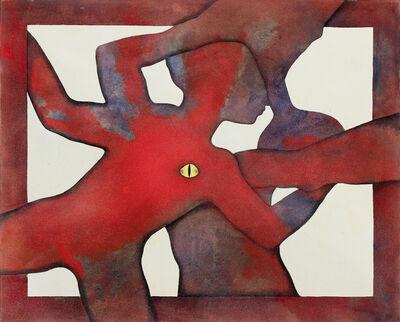 Gian Berto Vanni, 'Contrasts of Love and Memory', 1997
