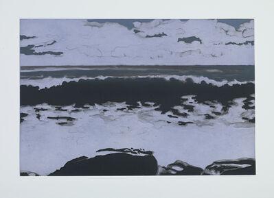 Rodrigo Andrade, 'Untitled 05 from Mato, Onda e Abstrato (Forest, Wave and Abstract)', 2015