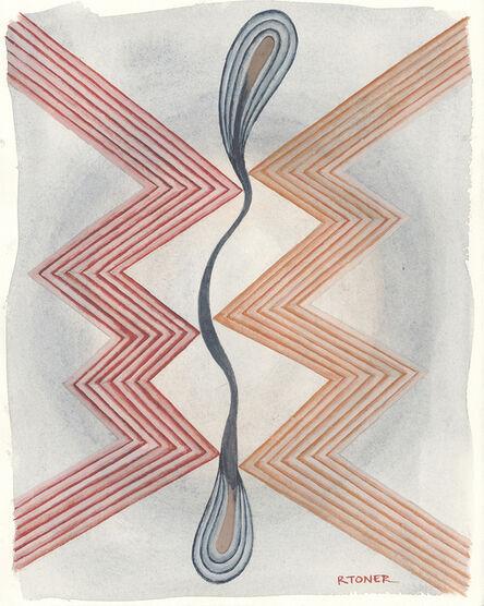 Rochelle Toner, 'Grip', 2013