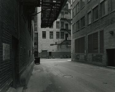 Bob Thall, 'Chicago', 1998