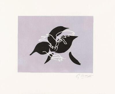Georges Braque, 'L'essor (The Flight) II', 1962