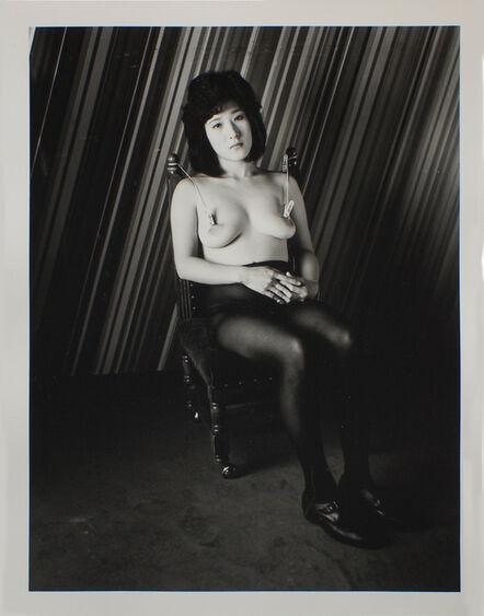 Nobuyoshi Araki, 'Tokyo Photos (NA-vntg034)', 1983-1984
