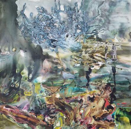 Maja Godlewska, 'Southern Ocean 2', 2020