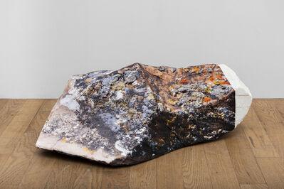 Clement Valla, 'Sandstone, Upper Gros Ventre Range Wyoming 02', 2019