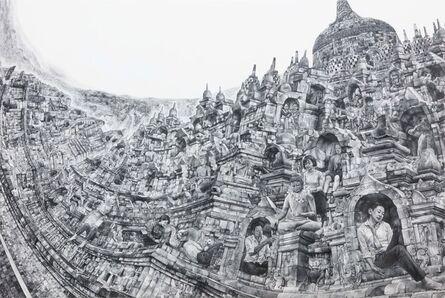 Kumazawa Mikiko, 'Going to Buddha's House', 2018