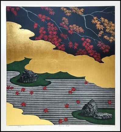 Katsunori Hamanishi, 'Prime Fall', 2017