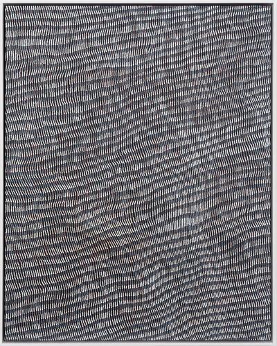Yukultji Napangati, 'Untitled', 2020