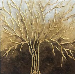 Fabiana Walsh, 'Golden Tree', 2020