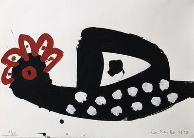 Eunnim Ro, 'untitled', 2012