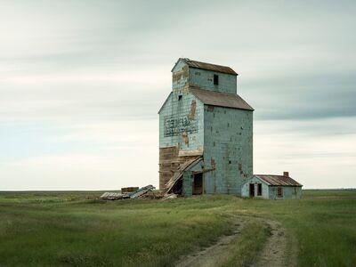 Kevin Boyle, 'Moreland Elevator revisted ', 2019