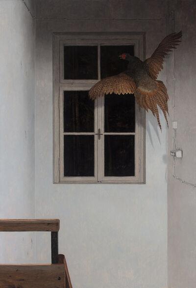Dragan Bibin, 'Dead End', 2015