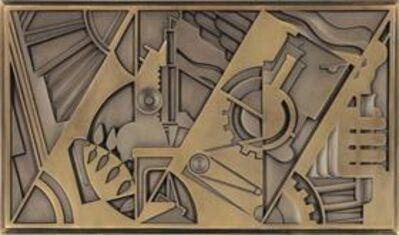 Roy Lichtenstein, 'Peace Through Chemistry', 1971