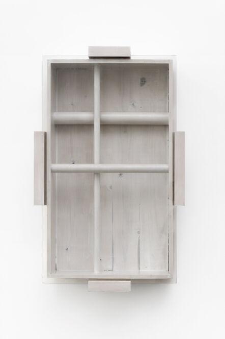 Vaclav Pozarek, 'Untitled (ohne Titel)', 2020