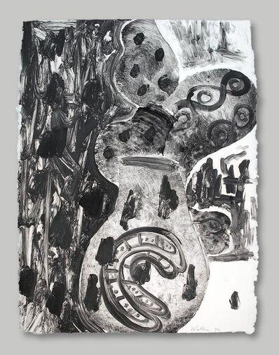 John Walker (b.1939), 'Untitled', 1992