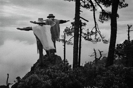 Sebastião Salgado, 'Mexico 1980', 2021