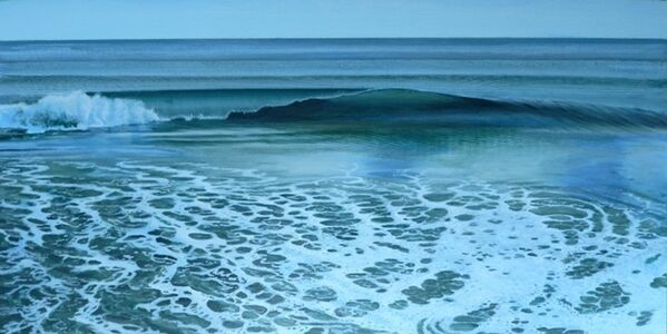 Patrick Kirwin, 'Ocean Waves'