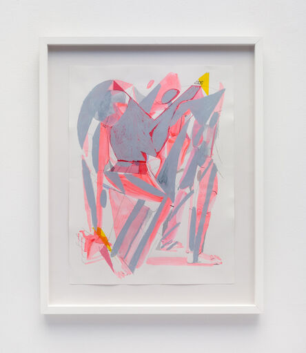 Andrew Holmquist, 'Strong LQQks 32', 2016