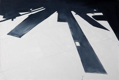 Koen van den Broek, 'Nancy #4', 2010