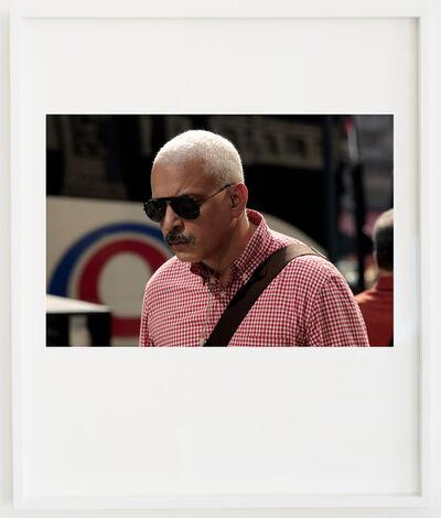 Peter Funch, '42nd and Vanderbilt (2012.06.11 09:16:42)', 2017