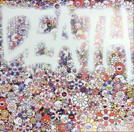 Takashi Murakami, 'Death Flower', 2016