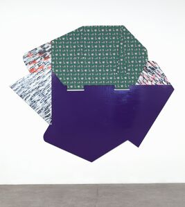 Ruth Root, 'Untitled', 2014-2015