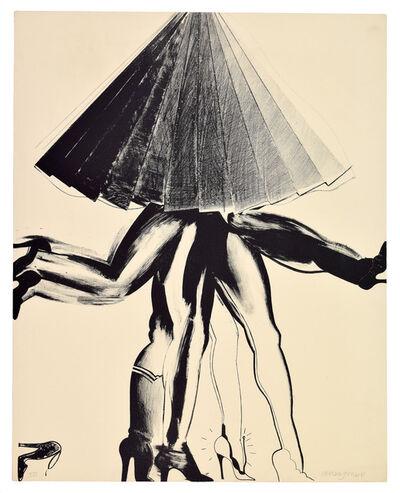 Allen Jones RA, 'Janet is Wearing...', 1965