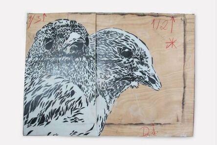 Dede Bandaid, 'Sparrow', 2012