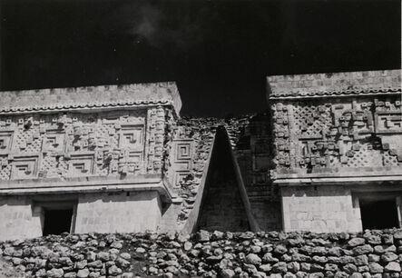 Josef Albers, 'Untitled (Uxmal, Mexico)', ca. 1940