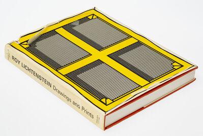 Roy Lichtenstein, 'Roy Lichtenstein: Drawings and Prints', 1973