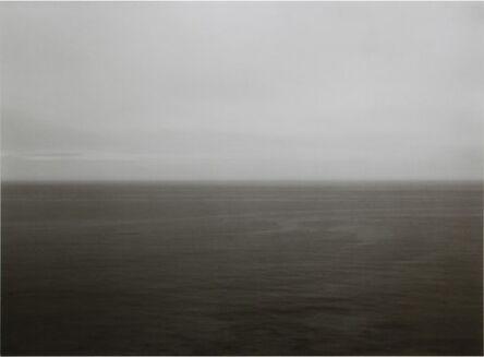 Hiroshi Sugimoto, 'Time Exposed: #304, Atlantic Ocean, Martha's Vineyard', 1991