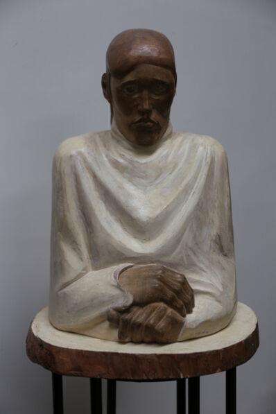 Liu Kai, 'Anthem', 2015