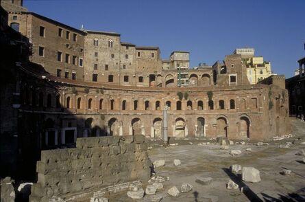 'Markets of Trajan', ca. 98-117 CE (dedicated 113 CE)